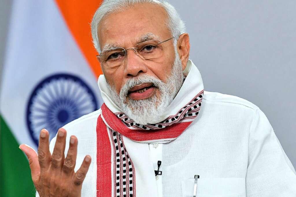 coronavirus, Indian PM Modi, covid-19