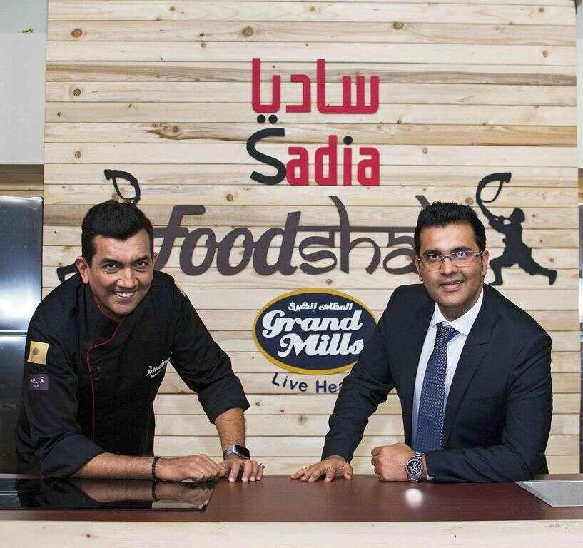 kitchen confidential khaleej times