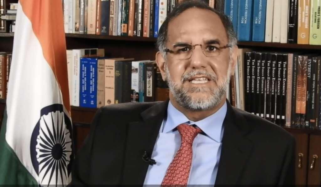Video indian ambassadors arabic greeting on uae national day suri m4hsunfo