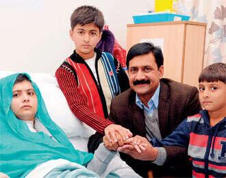 Malala will soon undergo reconstructive surgery