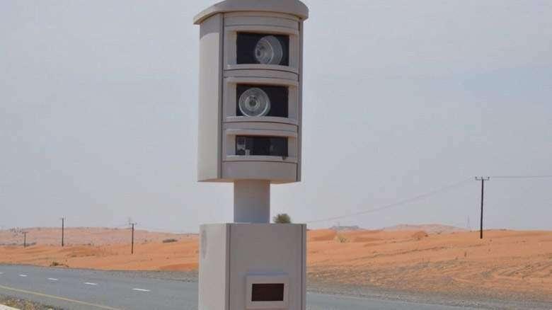 50% off on traffic fines? UAE police clarify