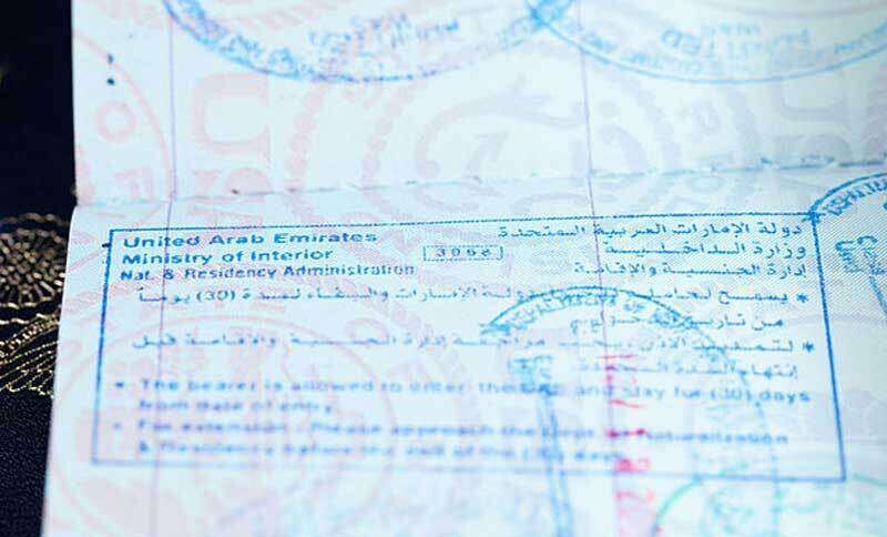 Can you return to UAE once you are deported? - Khaleej Times