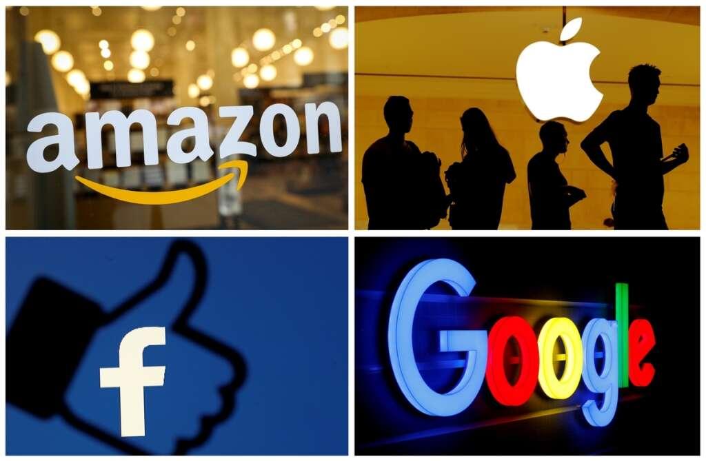 Big Tech, firms, delivered, robust, results, Apple, Amazon, Facebook, Google, despite, coronavirus, Covid-19