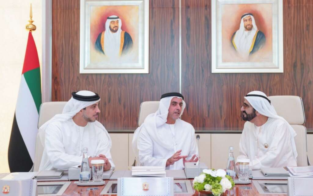 Sheikh Mohammeds 10 steps for Emiratisation; heres how it affects expats