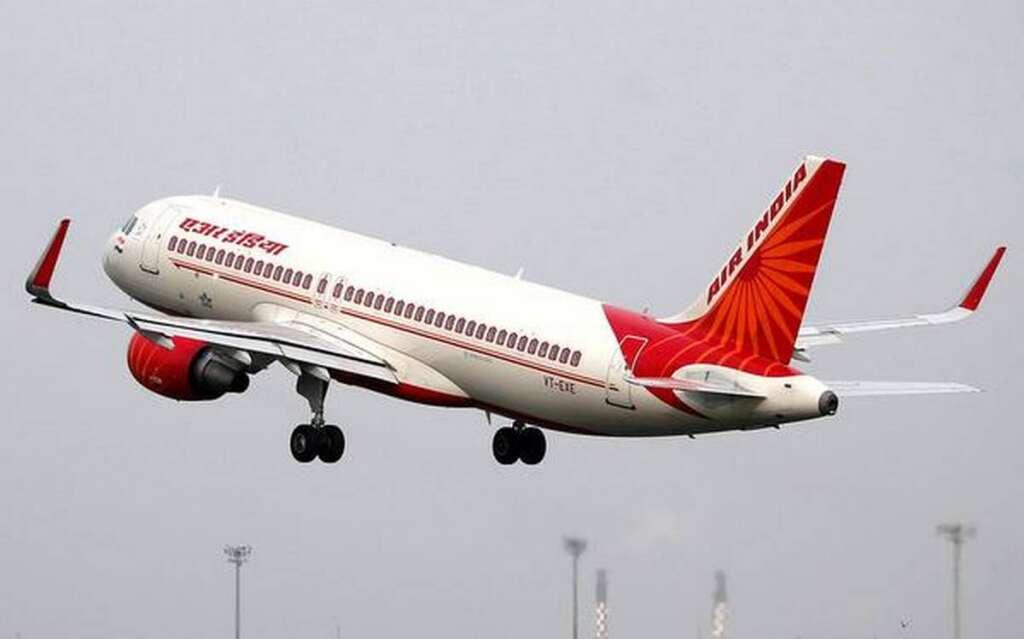 Air India,Vande Bharat Phase