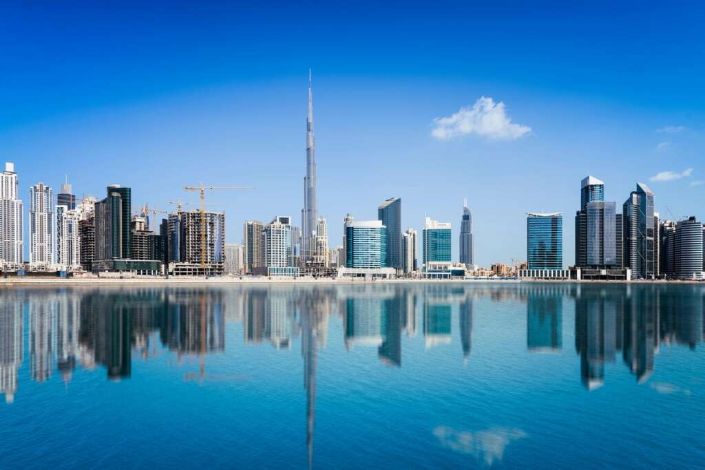 Dubai World pays off $8.2b of debt two years ahead of schedule