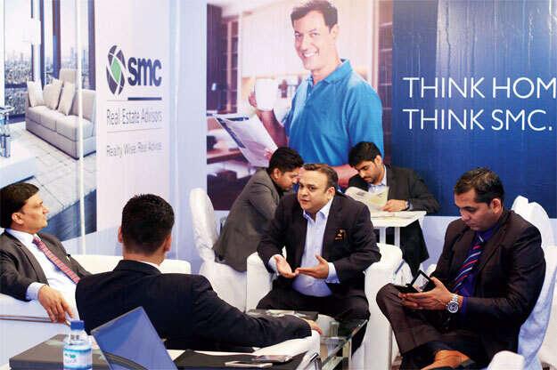Investor sentiment in Indian real estate sector positive
