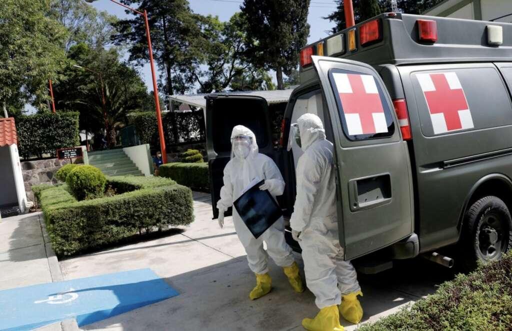 Mexico coronavirus , Covid-19, China, warning, Coronavirus outbreak, lockdown, pandemic, Dubai, new cases, Covid-19 death, recoveries
