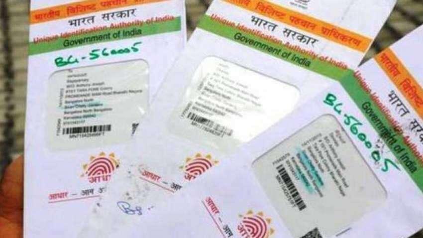 Linking PAN, Aadhaar not mandatory for NRIs