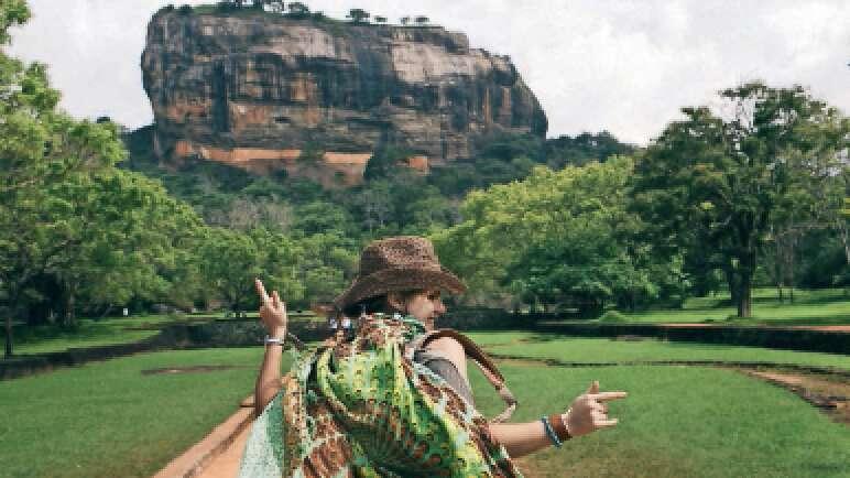 Visa-free destinations for UAE residents