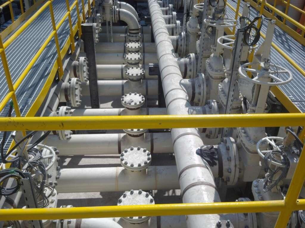AquaChemie to set up Dh150m chemical terminal at Jebel Ali Port