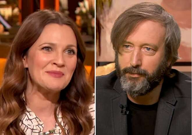 Drew Barrymore, Tom Green, reunite, TV show, Hollywood