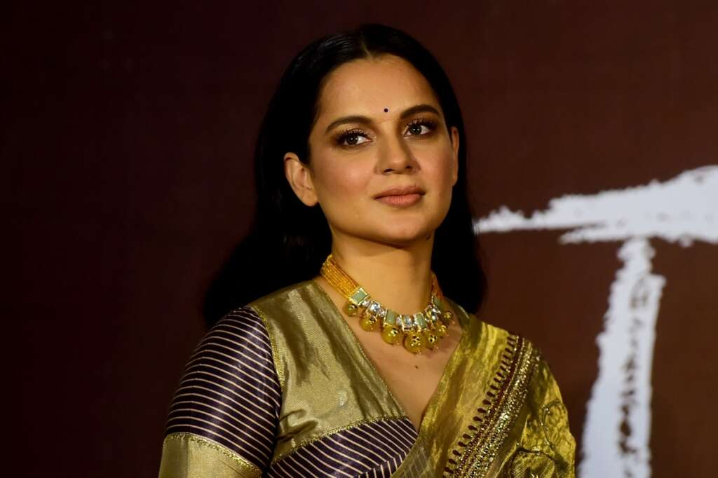 Kangana Ranaut, Ira Khan, depression, Twitter, video, opinion, actress, Bollywood