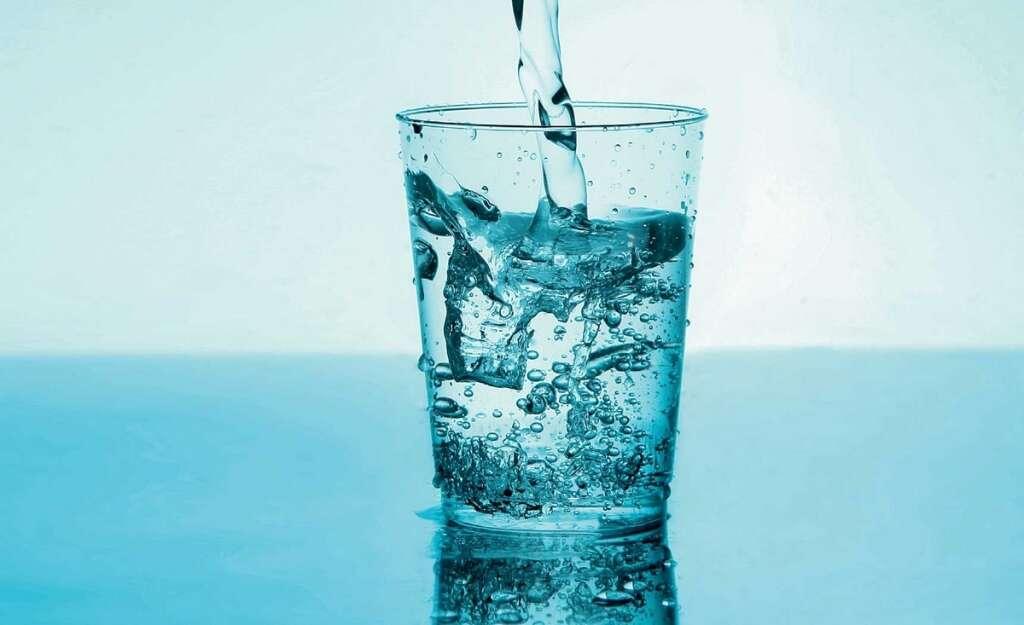 water, bottled water, no plastic, UAE news