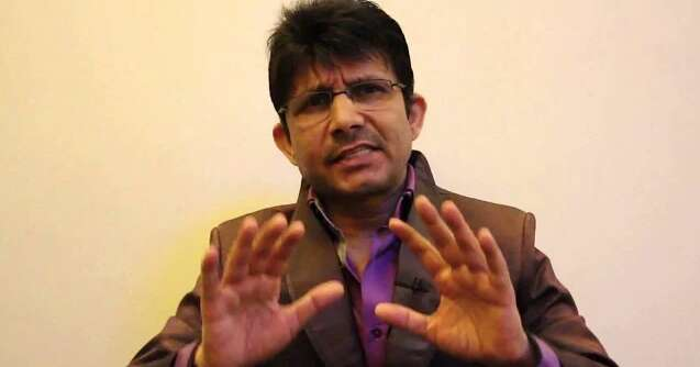 Will go to court against Twitter: Kamaal R. Khan