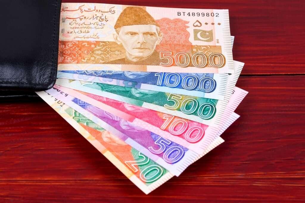pakistani rupee, pakistan stock exchange, stock market, terror attack, militant attack