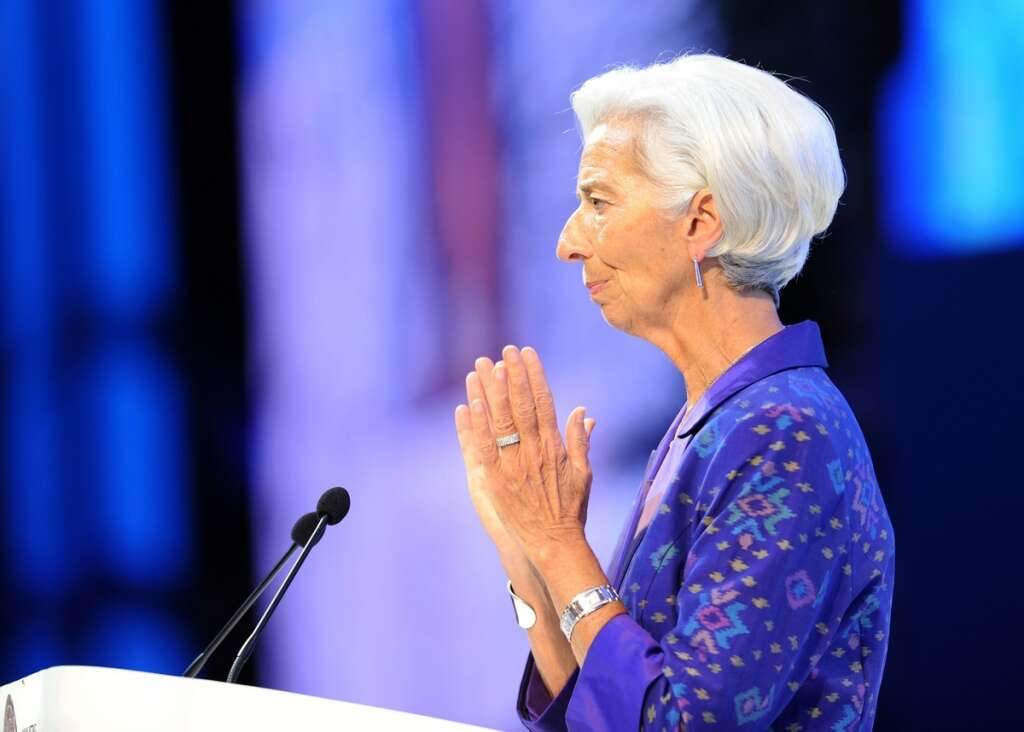 MoF to discuss SMEs with IMF chief at Dubai World Government Summit