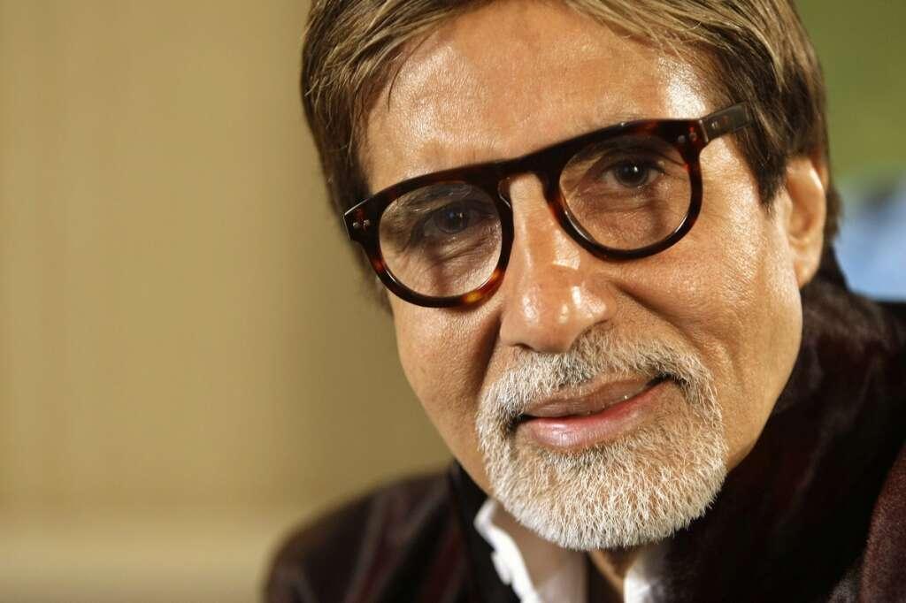 Amitabh Bachchan, birthday, 78, legacy, Bollywood, actor, veteran, films, movies
