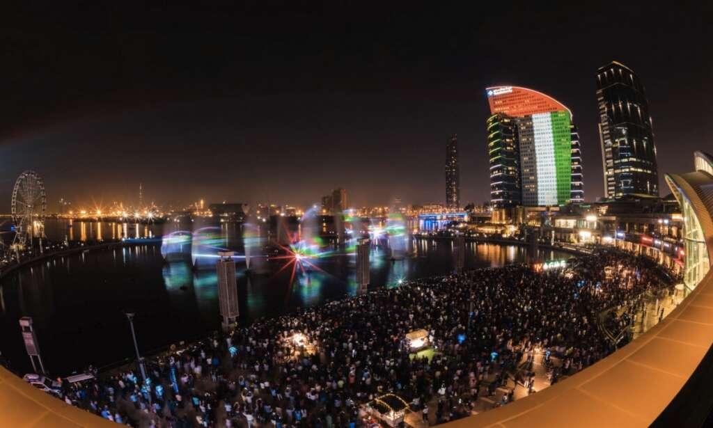 UAE National Day, National Day, UAE, Dubai