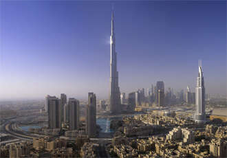 Dubai to sustain 5% GDP growth in 2014, says DSC