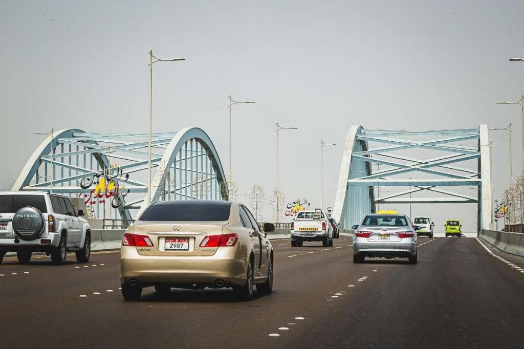 Can you pay Abu Dhabi toll with Dubai Salik tags? - News