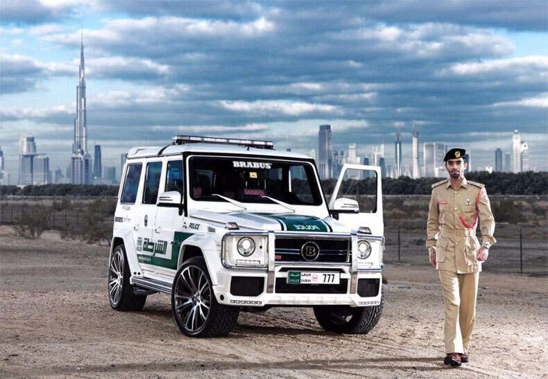 New job vacancies at Dubai Police: How to apply - Khaleej Times