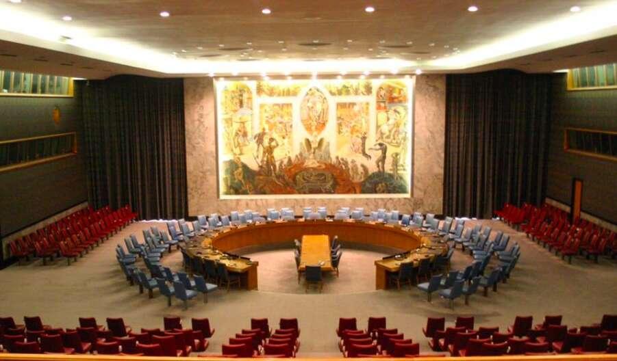 UN Security Council, united nations, coronavirus, covid-19
