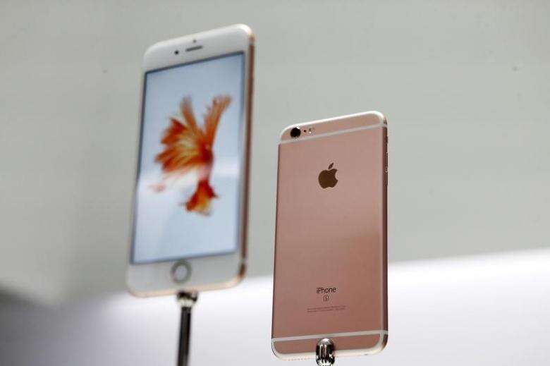 Apple may take Dh25.6m hit from iPhone 6s recall in UAE
