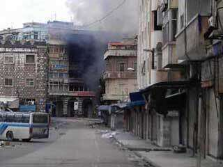 Syria opposition struggling to unite