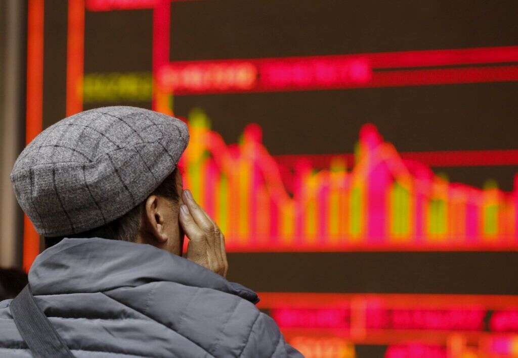 World could face new economic crisis
