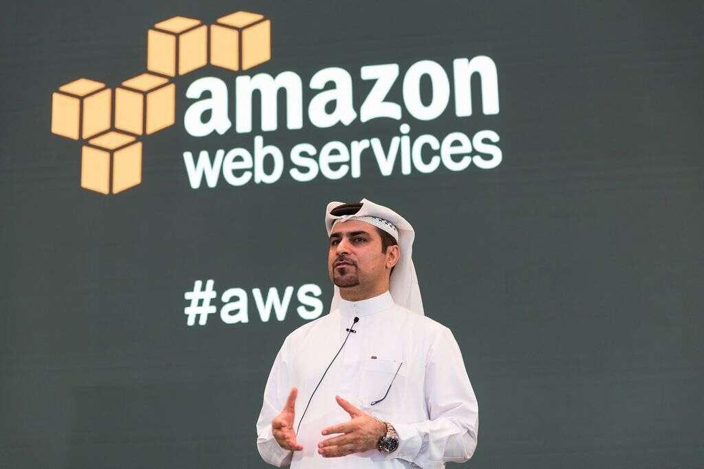 Amazon to open Dubai office on Jan 1