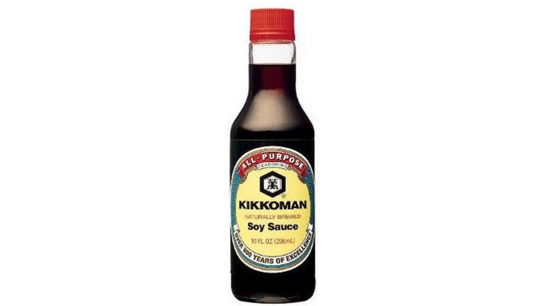 UAE bans US-made Kikkoman soy sauce