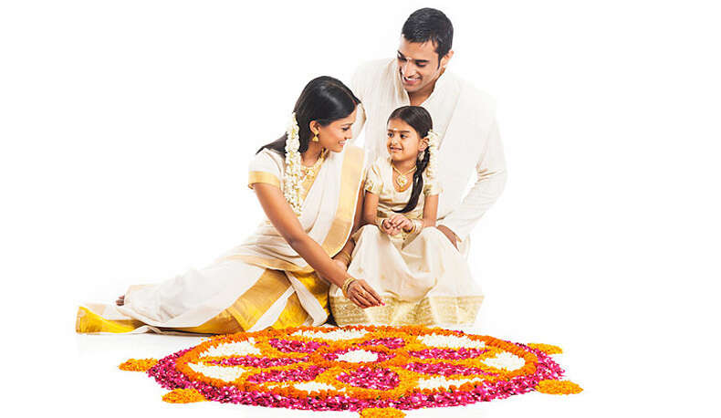 Onam: Festival of food, fun and flowering prosperity - Khaleej Times