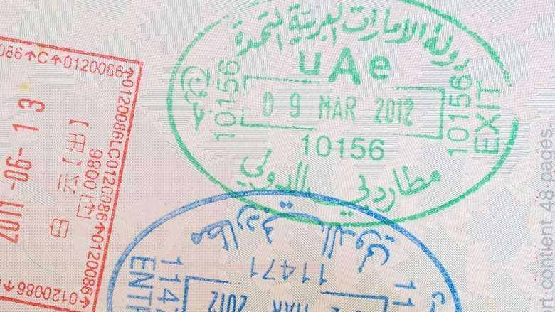Expats welcome new visa rules in UAE