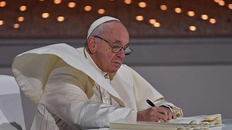 Vatican issues Ramadan, Eid Al Fitr message
