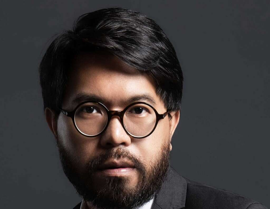 The 37-year-old Filipino lawyer, who has been a Dubai resident for seven years, is the director of Gulf Law.
