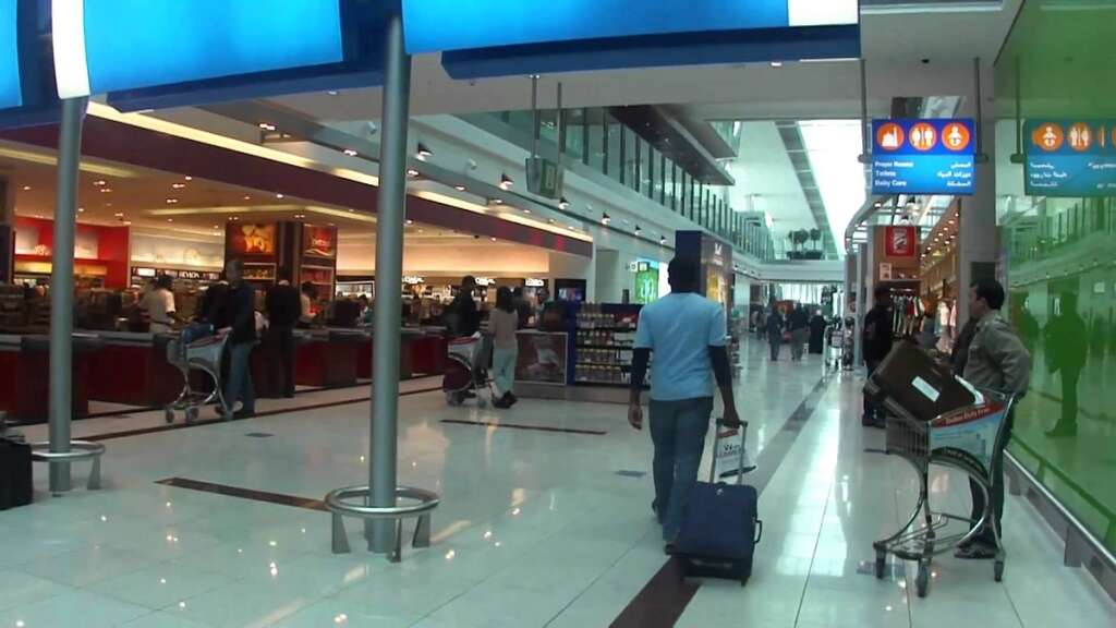 Sridevi updates: Body leaves for Mumbai