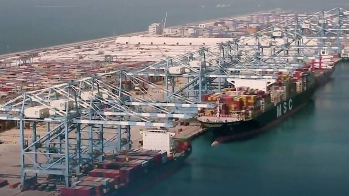 Qatar's total trade with the UAE stood at $3.5 billion just before the year the embargo was imposed.