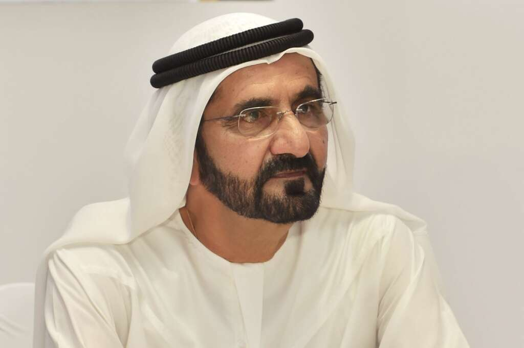 Sheikh Mohammed, dubai schools, UAE students, covid-19, coronavirus
