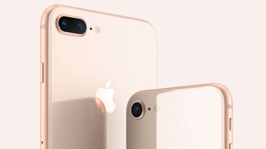 Get your Apple iPhone 8, 8 Plus for Dh133 in UAE - Khaleej Times