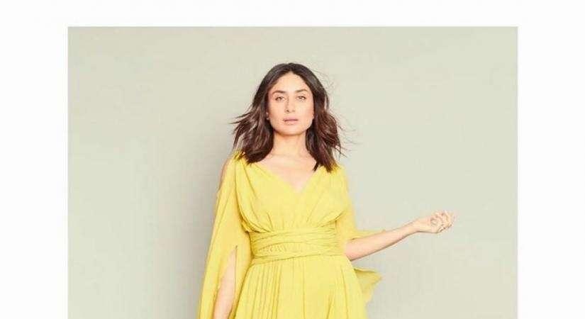 Kareena Kapoor khan, saroj Khan, bollywood, jab we met, choreography