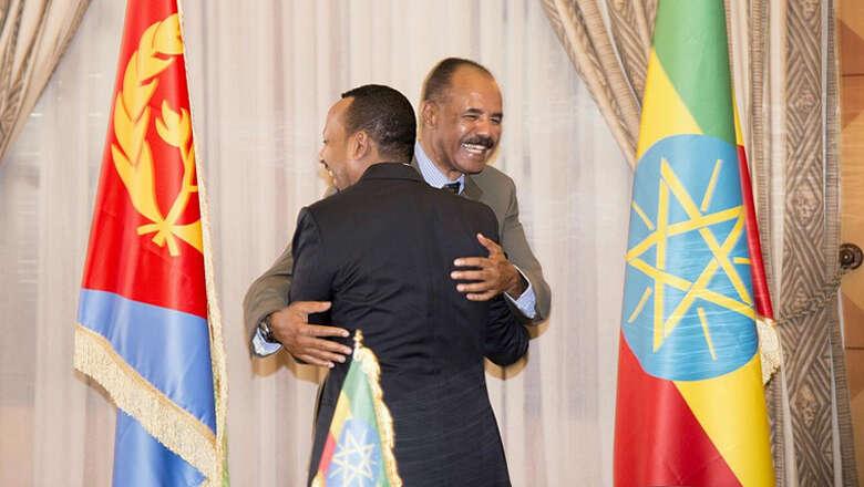 UAEs role in Ethiopia-Eritrea rapprochement draws praise