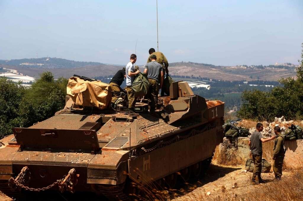 Hezbollah, Israel, Lebanon