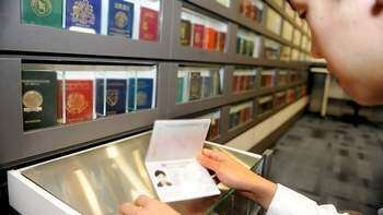 UAE passport is biggest climber in Middle East, occupies 33rd place