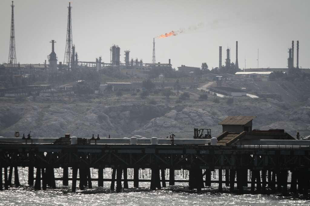 Oil to remain depressed in the near term