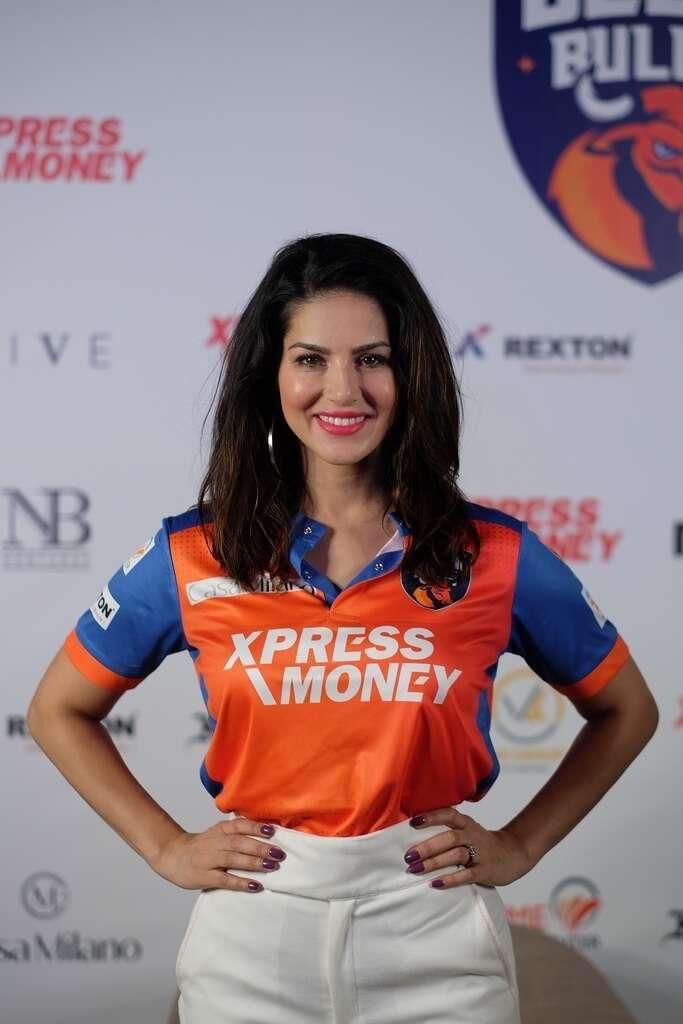 Bollywood's Sunny Leone talks business sense as Delhi Bulls T10 cricket team ambassador (https://images.khaleejtimes.com/storyimage/KT/20191030/ARTICLE/191039956/H1/0/H1-191039956.jpg&MaxW=300&NCS_modified=20191104094733