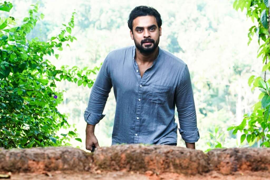 I want to be real and avoid being typecast: Tovino Thomas - Khaleej