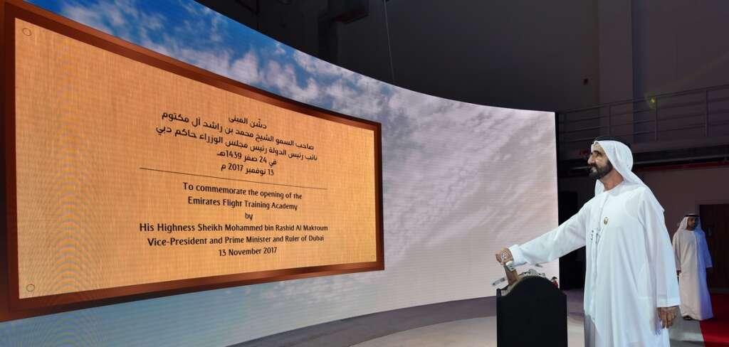 New Emirates academy to train next-gen pilots - News