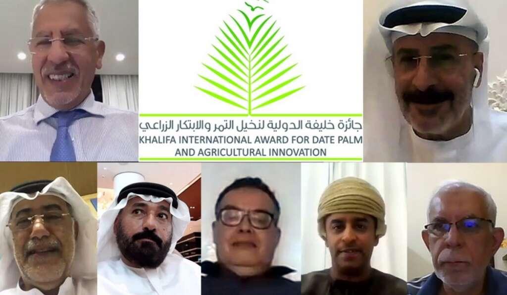 date palms,UAE agriculturist