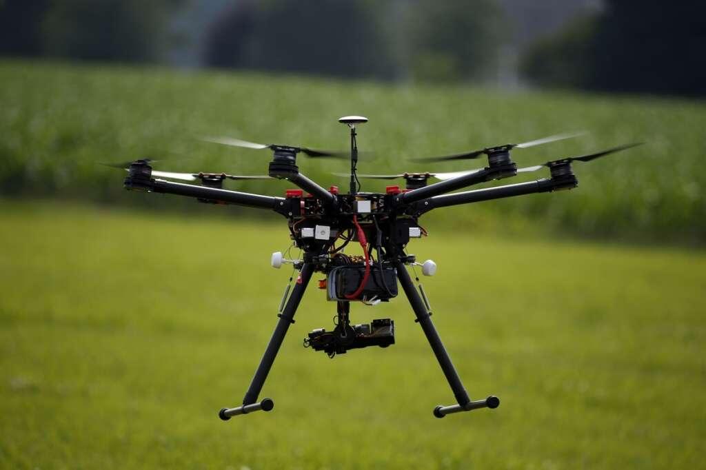 GCC drone market set to reach $1.5 billion in 5 years